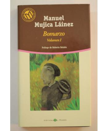 Bomarzo Vol. 1