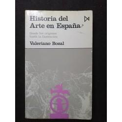 Historia del Arte en España
