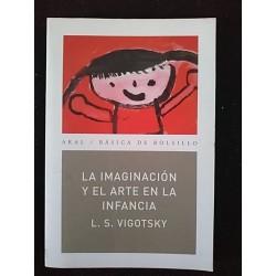 La imaginación y el arte en...