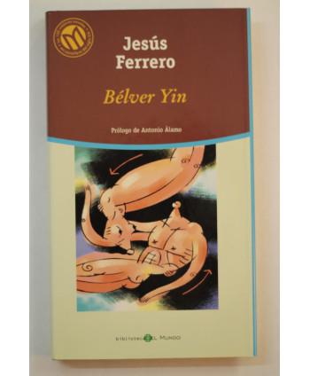 Bélver Yin