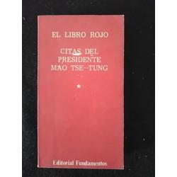 Libro Rojo: citas del...
