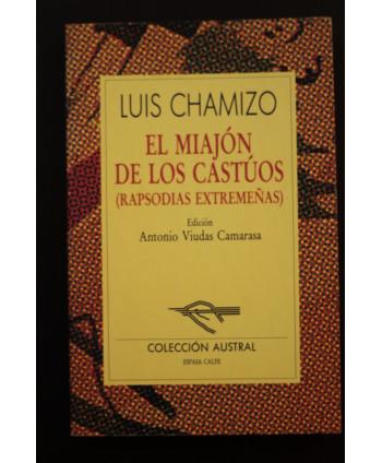 El Miajón de los Castúos...