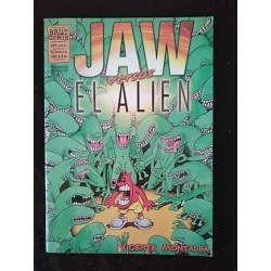 JAW  El Alien