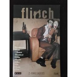 FLINCH 2 Romance Sangriento