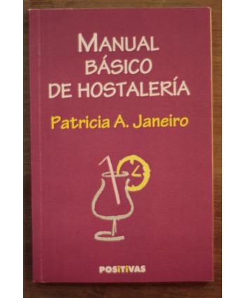 Manual básico de hostalería