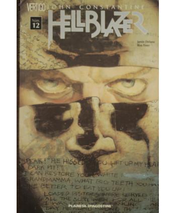Hellblazer 12