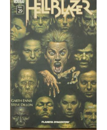 Hellblazer 29