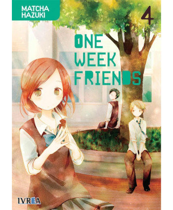 ONE WEEK FRIENDS Vol.4