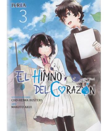 EL HIMNO DEL CORAZÓN Vol.3