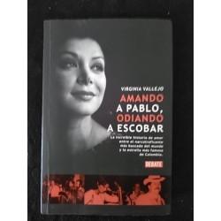 Amando a Pablo, odiando a...