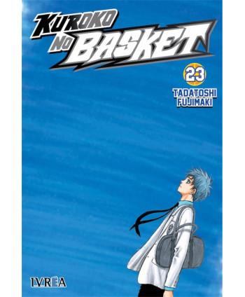 KUROKO NO BASKET   Vol.23