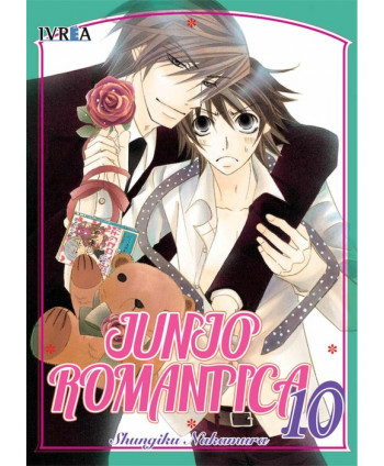 JUNJO ROMÁNTICA   Vol.10