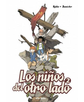 LOS NIÑOS DEL OTRO LADO, 2
