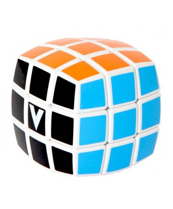 Cubo clásico colores