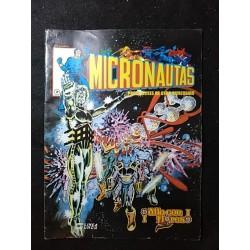 Micronautas Nº7