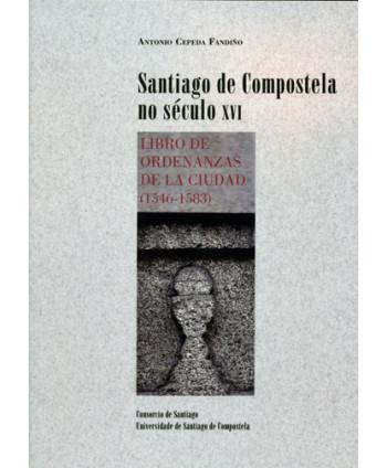 Santiago De Compostela No...