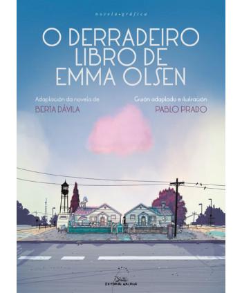 O derradeiro libro de Emma...