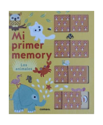 MI PRIMER MEMORY / LOS...