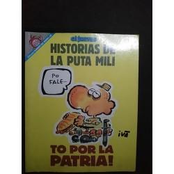 HISTORIAS DE LA PUTA MILI....