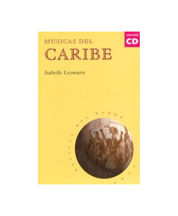 Músicas del Caribe (con CD)