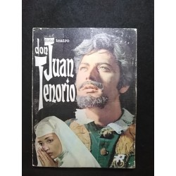 FOTO TEATRO. Don Juan Tenorio