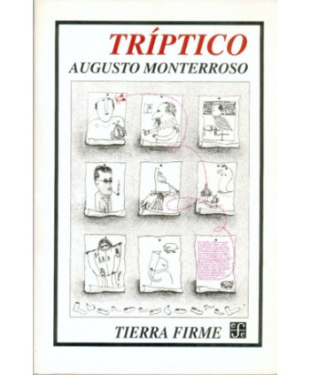 Tríptico : movimiento...