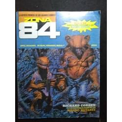ZONA 84 / Nº86