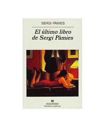 El último libro de Sergi...
