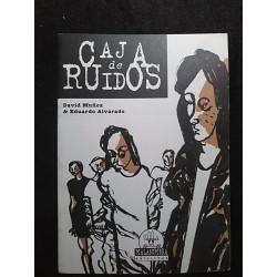 CAJA DE RUIDOS
