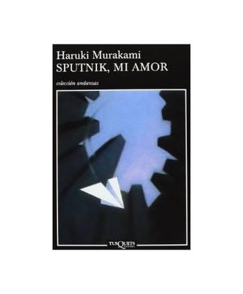 Sputnik, mi amor