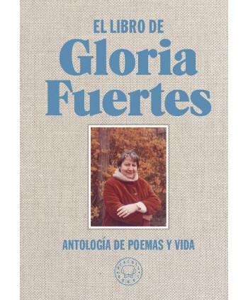 EL LIBRO DE GLORIA FUERTES...