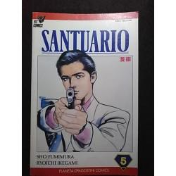 SANTUARIO 5