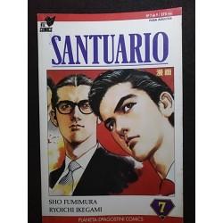 SANTUARIO 7