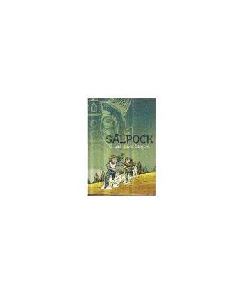 salpock: o val dos cegos